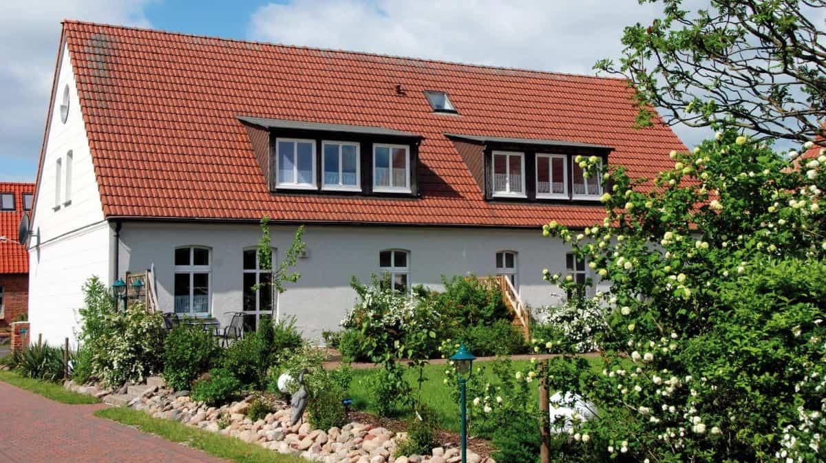 Gästehaus Müritzsee Ferienwohnungen