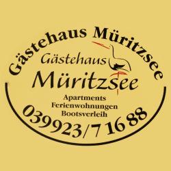 Gästehaus Müritzsee Logo