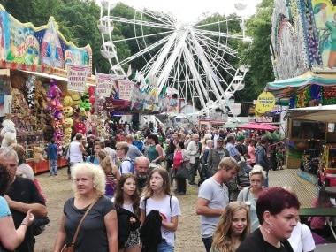 Malchower Volksfest
